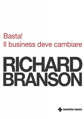 Basta! Il Business deve Cambiare (eBook)