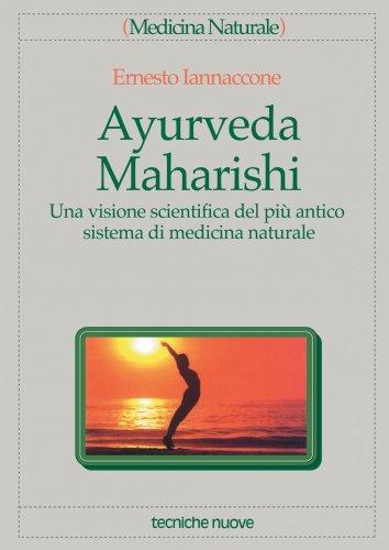 Ayurveda Maharishi (eBook)