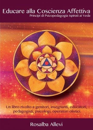 Educare alla Coscienza Affettiva (eBook)