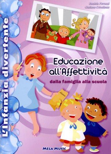 Educazione all'Affettività
