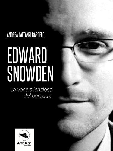 Edward Snowden (eBook)
