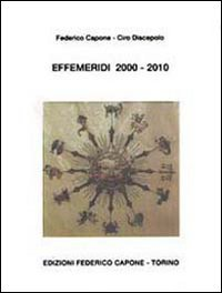 Effemeridi 2000-2010