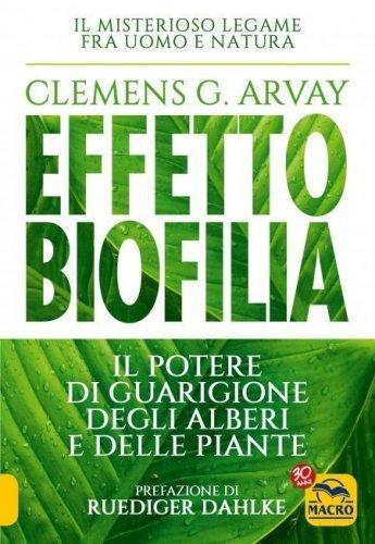 Effetto Biofilia (eBook)