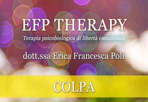 EFP Therapy - Colpa (Videocorso Digitale)