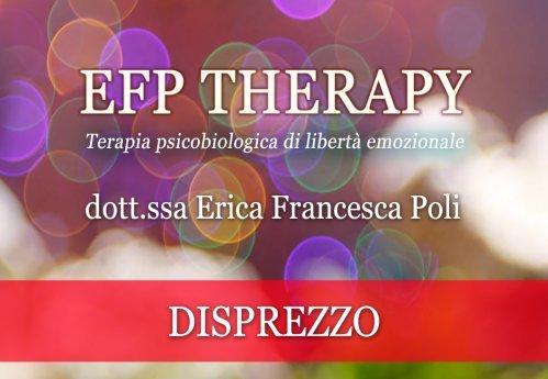 EFP Therapy - Disprezzo (Videocorso Digitale)