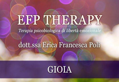 EFP Therapy - Gioia (Videocorso Digitale)