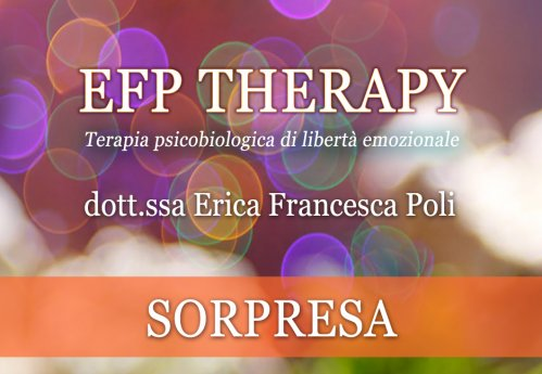 EFP Therapy - Sorpresa (Videocorso Digitale)