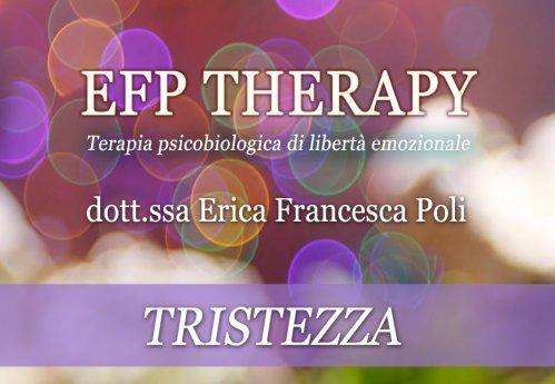 EFP Therapy - Tristezza (Videocorso Digitale)
