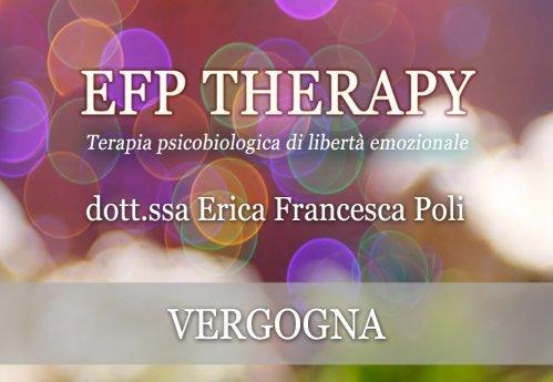 EFP Therapy - Vergogna (Videocorso Digitale)