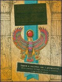 Kit di Scrittura per Egittologi
