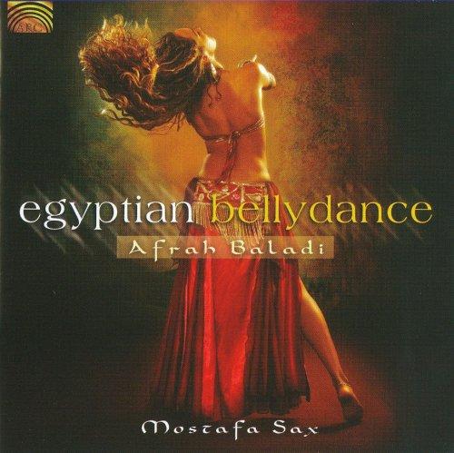 Egyptian Bellydance - Afrah Baladi