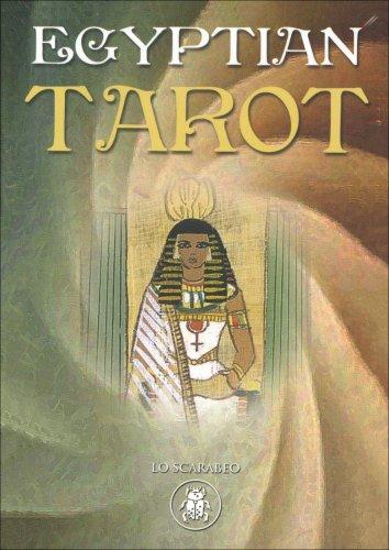 Egyptian Tarot - Tarocchi