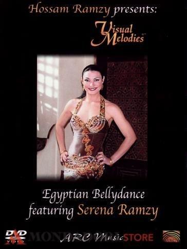 Egyptian Bellydance - DVD