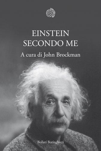 Einstein Secondo Me (eBook)