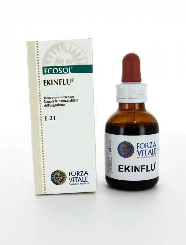 Ekinflu - Forza Vitale