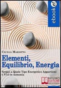 Elementi, Equilibrio, Energia (eBook)