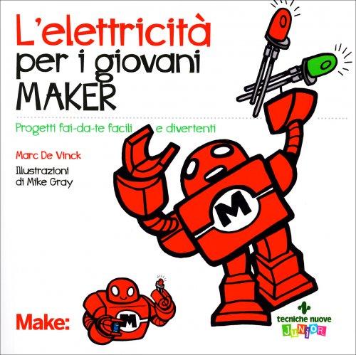 L'Elettricità per i Giovani Maker