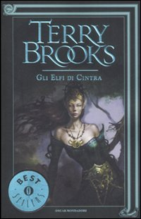 Ciclo della Genesi di Shannara - Vol. 2: Gli Elfi di Cintra