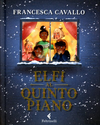Elfi al Quinto Piano