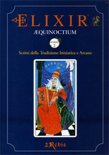 Elixir Equinoctium - N.2