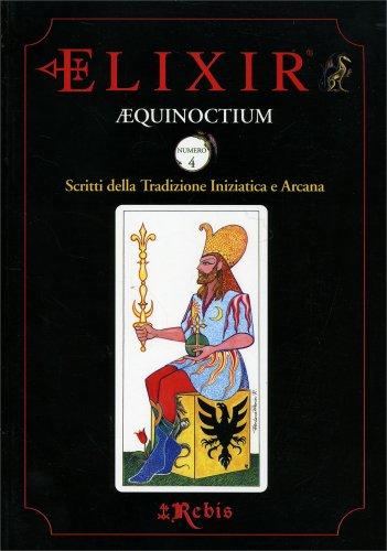 Elixir Equinoctium - N.4