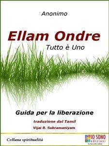 Ellam Ondre - Tutto é Uno (eBook)