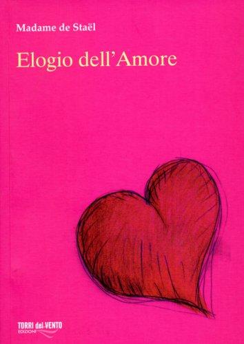 Elogio dell'Amore