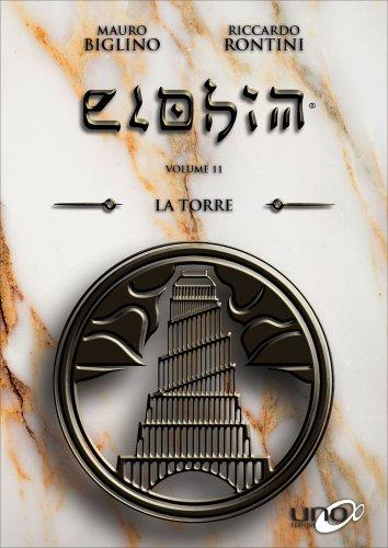 La Torre - Elohim Vol. 11