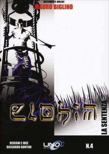 La Sentenza - Elohim Vol. 4