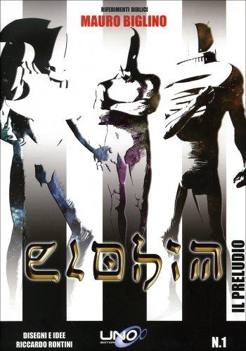 Il Preludio - Elohim Vol. 1