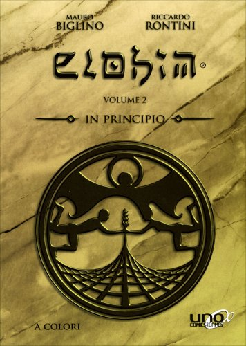 In Principio - Elohim Vol. 2 a Colori