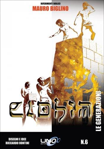 Le Generazioni - Elohim Vol. 6