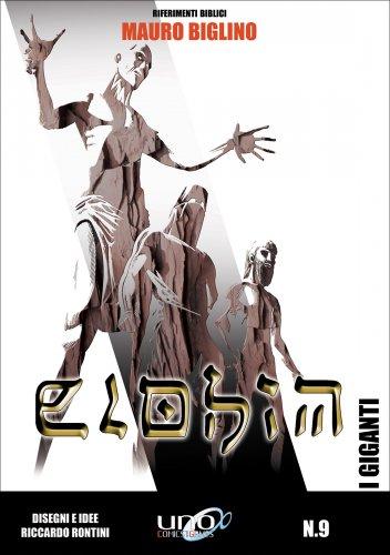 I Giganti - Elohim Vol. 9