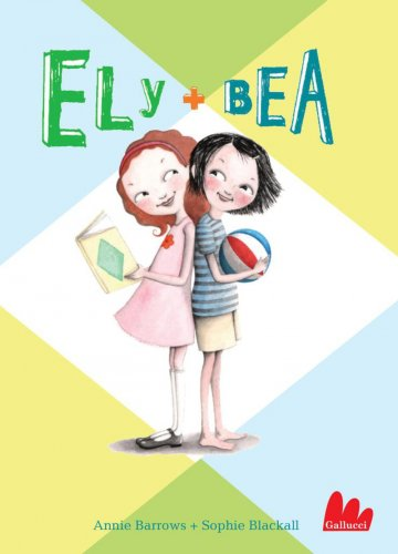 Ely + Bea (eBook)