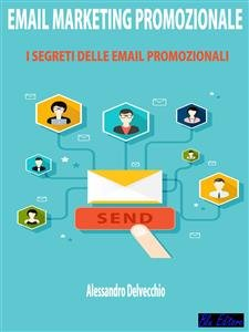 Email Marketing Promozionale (eBook)