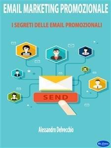 Email Marketing Promozionale (eBook)