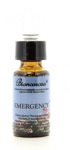 Emergency - Gocce