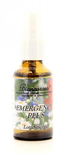 Emergency Plus - Biancarosa