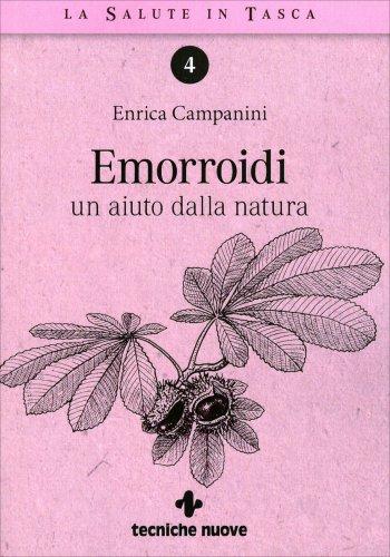 Emorroidi - La Salute in Tasca Vol. 4