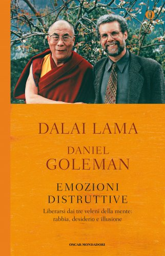 Emozioni Distruttive (eBook)