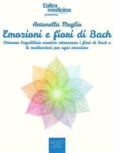 Emozioni e Fiori di Bach (eBook)
