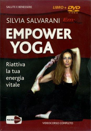 Empower Yoga (Videocorso DVD)