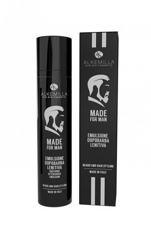 Emulsione Dopobarba Lenitiva Made for Men