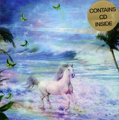 Enchanted Horse Card