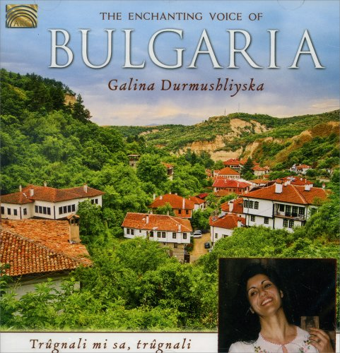 The Enchanting Voice of Bulgaria