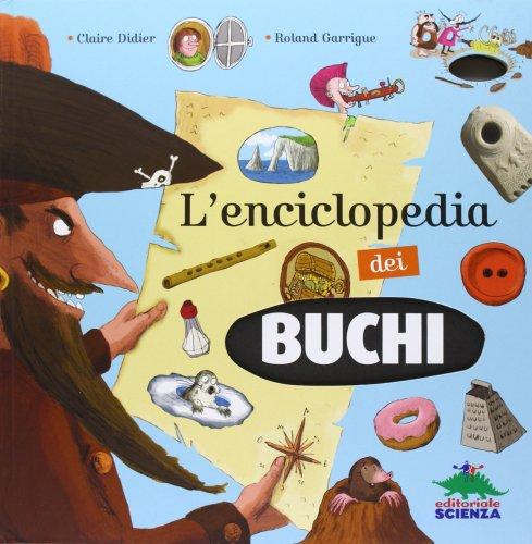 L'Enciclopedia dei Buchi