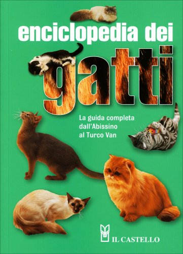 Enciclopedia dei Gatti