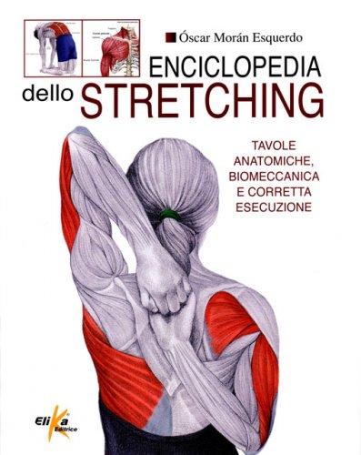 Enciclopedia dello Stretching