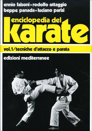 Enciclopedia del Karate - Vol 1
