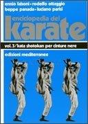Enciclopedia del Karate - Vol 3